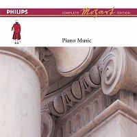 Mitsuko Uchida, Ton Koopman – Mozart: Shorter Solo Piano Works [Complete Mozart Edition]