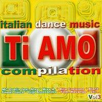 Diverse Interpreten – Ti Amo Compilation 3
