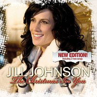 Jill Johnson – The Christmas In You [New Edition]