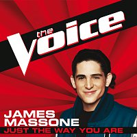 James Massone – Just The Way You Are [The Voice Performance]