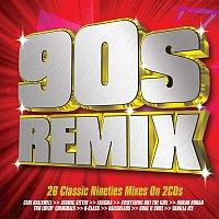 Various Artists.. – 90s Remix
