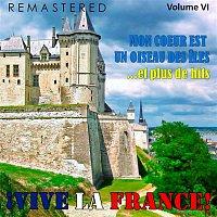 Juliette Greco – ?Vive la France!, Vol. 6 - Mon coeur est un oiseau des iles... et plus de hits (Remastered)