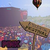 Různí interpreti – Essential Festival: Pink [International Version]