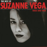 Přední strana obalu CD The Best Of Suzanne Vega - Tried And True
