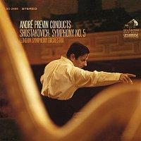 André Previn, Dmitri Shostakovich, London Symphony Orchestra – Shostakovich: Symphony No. 5 in D Minor, Op. 47
