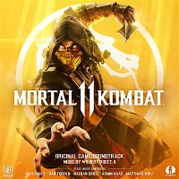 Various Artists.. – Mortal Kombat 11 (Original Game Soundtrack)