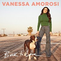Vanessa Amorosi – Back to Love