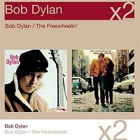 Bob Dylan – Bob Dylan/The Freewheelin' Bob Dylan