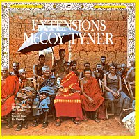 McCoy Tyner – Extensions