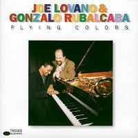 Joe Lovano, Gonzalo Rubalcaba – Flying Colors