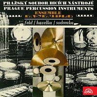 Pražský soubor bicích nástrojů – Pražský soubor bicích nástrojů (Feld, Havelka, Sodomka)