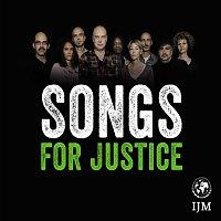 Různí interpreti – Songs For Justice