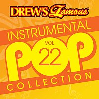 The Hit Crew – Drew's Famous Instrumental Pop Collection [Vol. 22]
