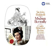 Sir John Barbirolli – Puccini: Madama Butterfly