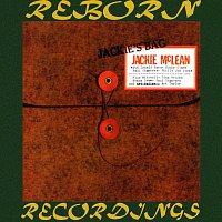 Přední strana obalu CD Jackie's Bag (HD Remastered)