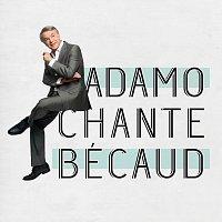 Salvatore Adamo – Adamo chante Becaud