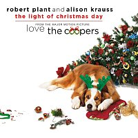 """Robert Plant, Alison Krauss – The Light Of Christmas Day [From """"Love The Coopers"""" Soundtrack]"""