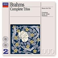 Beaux Arts Trio – Brahms: Complete Trios [2 CDs]