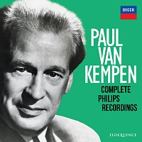 Paul van Kempen – Paul van Kempen – Complete Philips Recordings