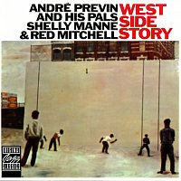 André Previn, Shelly Manne, Red Mitchell – West Side Story