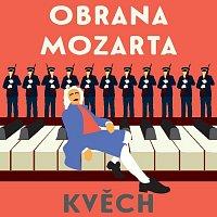 Ondřej Brousek – Kvěch: Obrana Mozarta