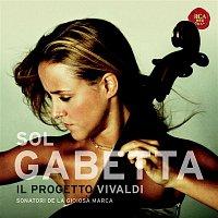 Přední strana obalu CD Il Progetto Vivaldi