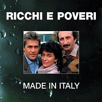 Ricchi e Poveri – Made In Italy