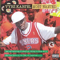 Vybz Kartel – Most Wanted