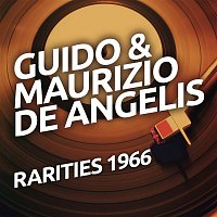 Guido De Angelis, Maurizio De Angelis – Guido & Maurizio De Angelis - Rarietes 1966