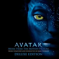 Various Artists.. – AVATAR Music From The Motion Picture Music Composed and Conducted by James Horner