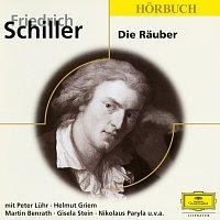 Friedrich Schiller, Ensemble des Bayerischen Staatsschauspieles – Schiller: Die Rauber