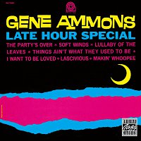 Gene Ammons – Late Hour Special