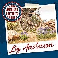 Liz Anderson – American Portraits: Liz Anderson