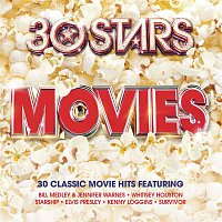 Alice Cooper – 30 Stars: Movies