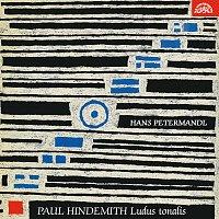 Hans Petermandl – Hindemith: Ludus tonalis