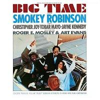 Smokey Robinson – Big Time [Original Motion Picture Soundtrack]