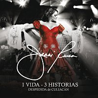Jenni Rivera – 1 Vida - 3 Historias - Despedida De Culiacán [En Vivo Desde Culiacán, México/2012]