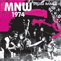 Přední strana obalu CD MNW Digital Archive 1974