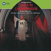 Erika Koth, Josef Metternich, Gottlob Frick, Rudolf Schock – Donizetti: Lucia di Lammermoor [Electrola Querschnitte] (Electrola Querschnitte)