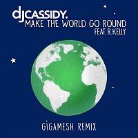 DJ Cassidy, R. Kelly – Make the World Go Round