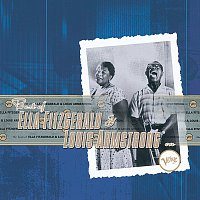 Ella Fitzgerald, Louis Armstrong – The Best Of Ella Fitzgerald And Louis Armstrong On Verve