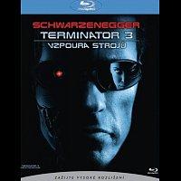 Různí interpreti – Terminator 3: Vzpoura strojů