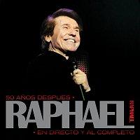 Raphael – 50 Anos Después, Raphael En Directo Y Al Completo [Remastered]