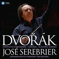 José Serebrier – Dvorák: Symphonies Nos 1 - 9