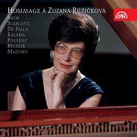 Zuzana Růžičková – Hommage a Zuzana Růžičková