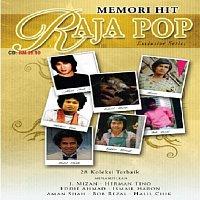 Různí interpreti – Memori Hit Raja Pop