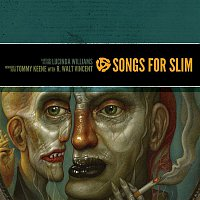 Lucinda Williams – Songs For Slim: Partners In Crime / Nowheres Near