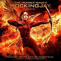 James Newton Howard – The Hunger Games: Mockingjay, Part 2 [Original Motion Picture Soundtrack]
