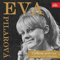Eva Pilarová – Tichou poštou (nahrávky z let 1970-1979)