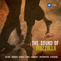 Various Artists.. – The Sound of Piazzolla